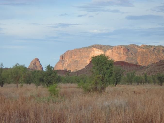 Purnululu National Park