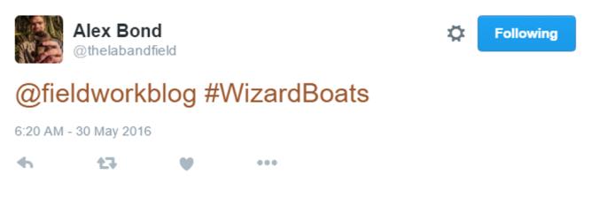 wizardboats
